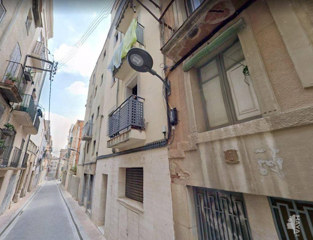 Piso en venta en El Carme, Reus, Tarragona, Calle Sant Antoni, 53.300 €, 2 habitaciones, 1 baño, 57 m2