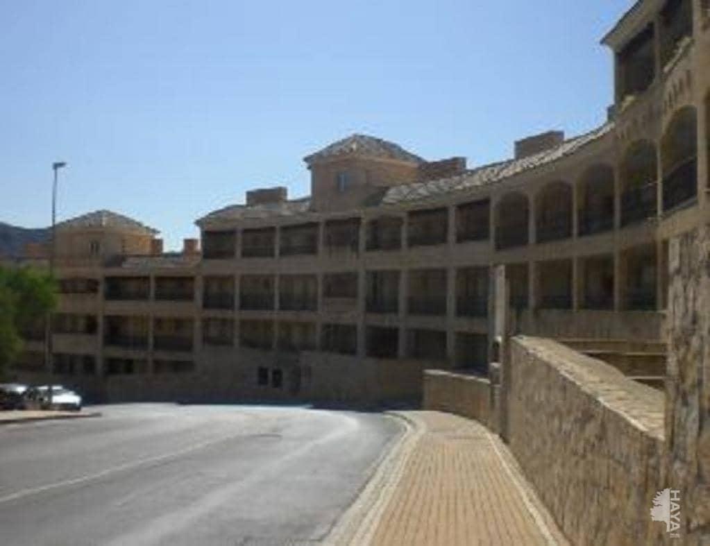 Piso en venta en La Gangosa - Vistasol, Vícar, Almería, Avenida Envia (la), 34.800 €, 3 habitaciones, 2 baños, 75 m2