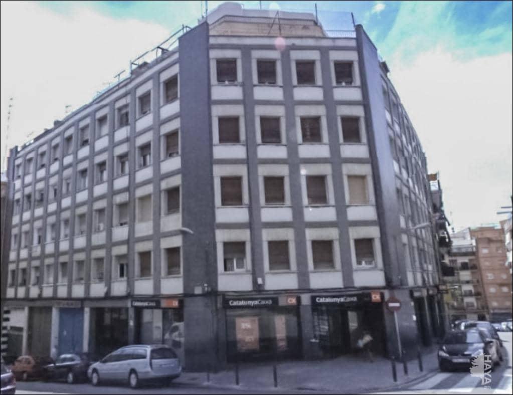 Piso en venta en Badalona, Barcelona, Calle Cuba, 98.500 €, 3 habitaciones, 1 baño, 48 m2