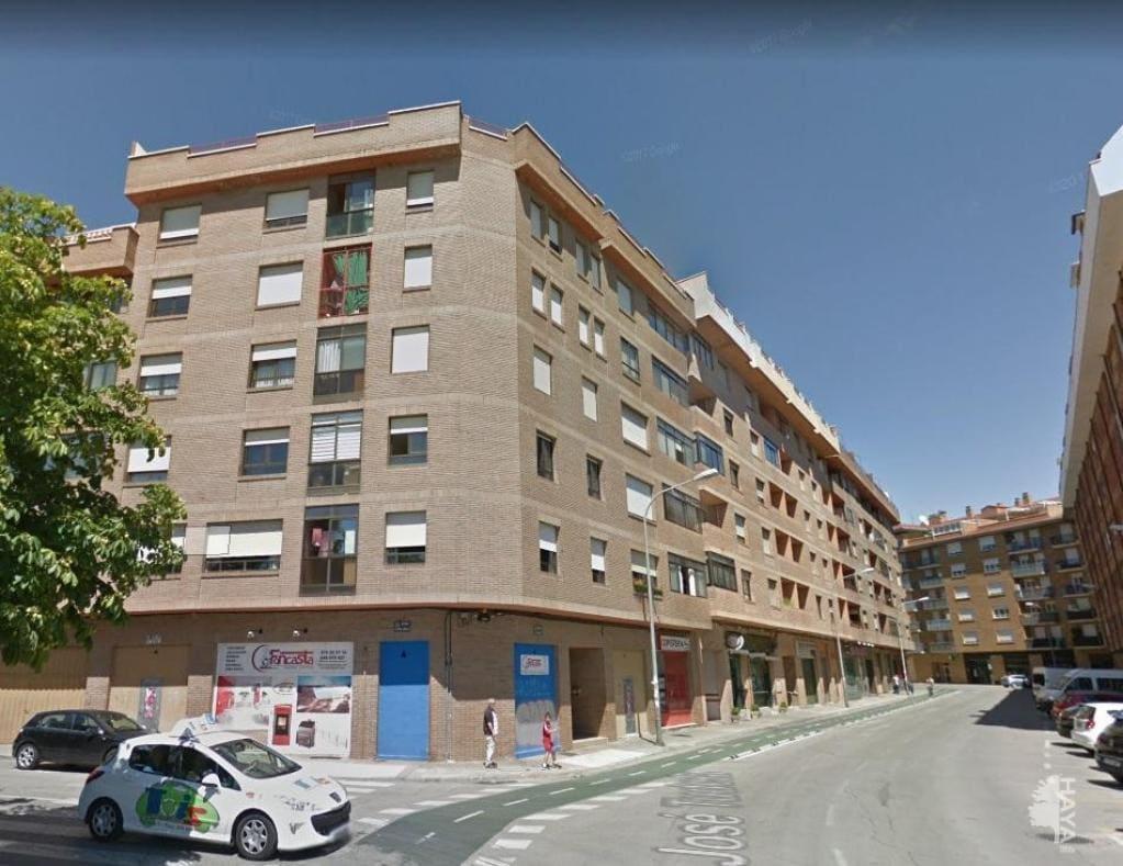 Piso en venta en Soria, Soria, Calle Jose Tudela, 153.200 €, 4 habitaciones, 1 baño, 112 m2