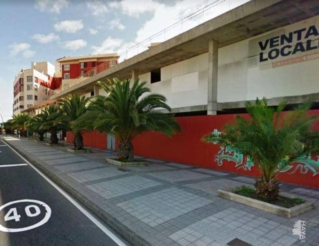 Oficina en venta en La Minilla, la Palmas de Gran Canaria, Las Palmas, Avenida Ansite, 650.400 €, 1325 m2