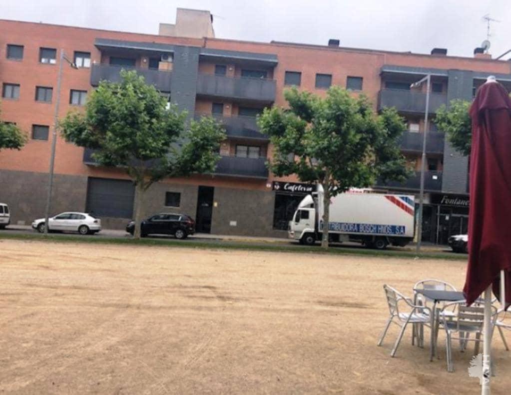 Piso en venta en Rosselló, Lleida, Avenida Guillem de Rossello, 69.300 €, 2 habitaciones, 1 baño, 86 m2