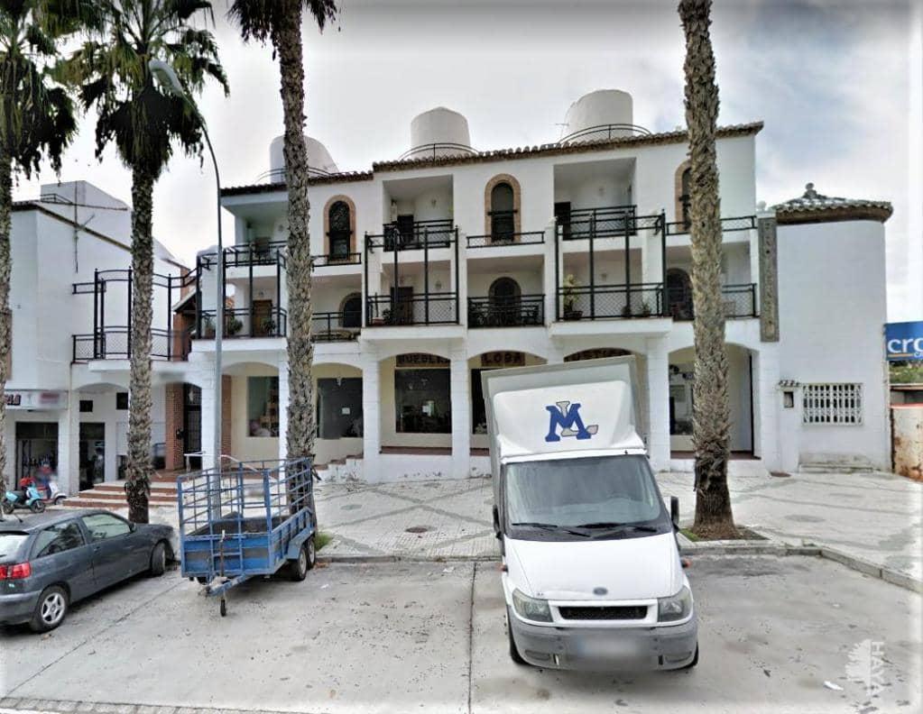 Parking en venta en Almuñécar, Granada, Avenida Costa del Sol, 8.600 €, 8 m2