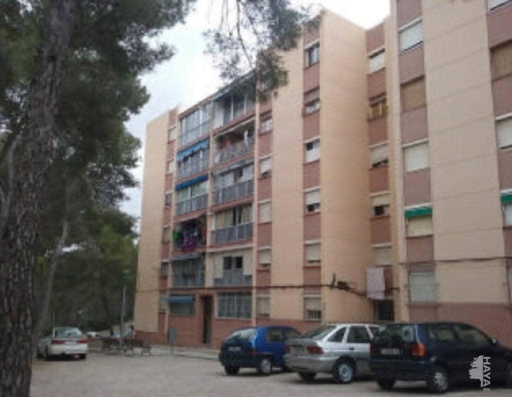 Piso en venta en Tarragona, Tarragona, Avenida Pallaresos, 28.700 €, 3 habitaciones, 1 baño, 72 m2