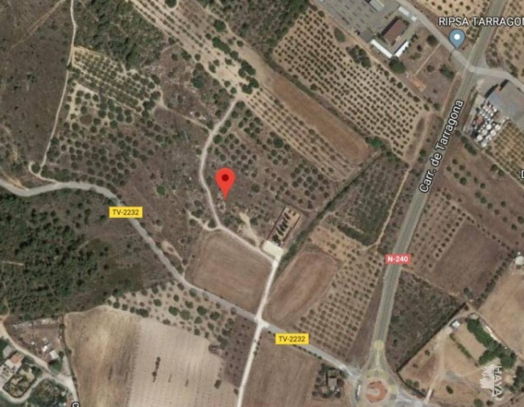 Suelo en venta en Els Garidells, Els Garidells, Tarragona, Camino Font (de La), 290.200 €, 99898 m2