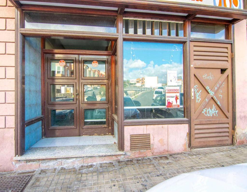 Local en venta en Playa San Juan, Guía de Isora, Santa Cruz de Tenerife, Calle Playa de San Juan (de), 373.500 €, 400 m2
