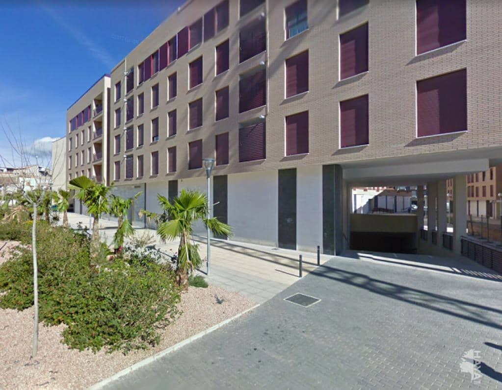 Parking en venta en Lorca, Murcia, Avenida Europa (de), 1.109.000 €, 2746 m2
