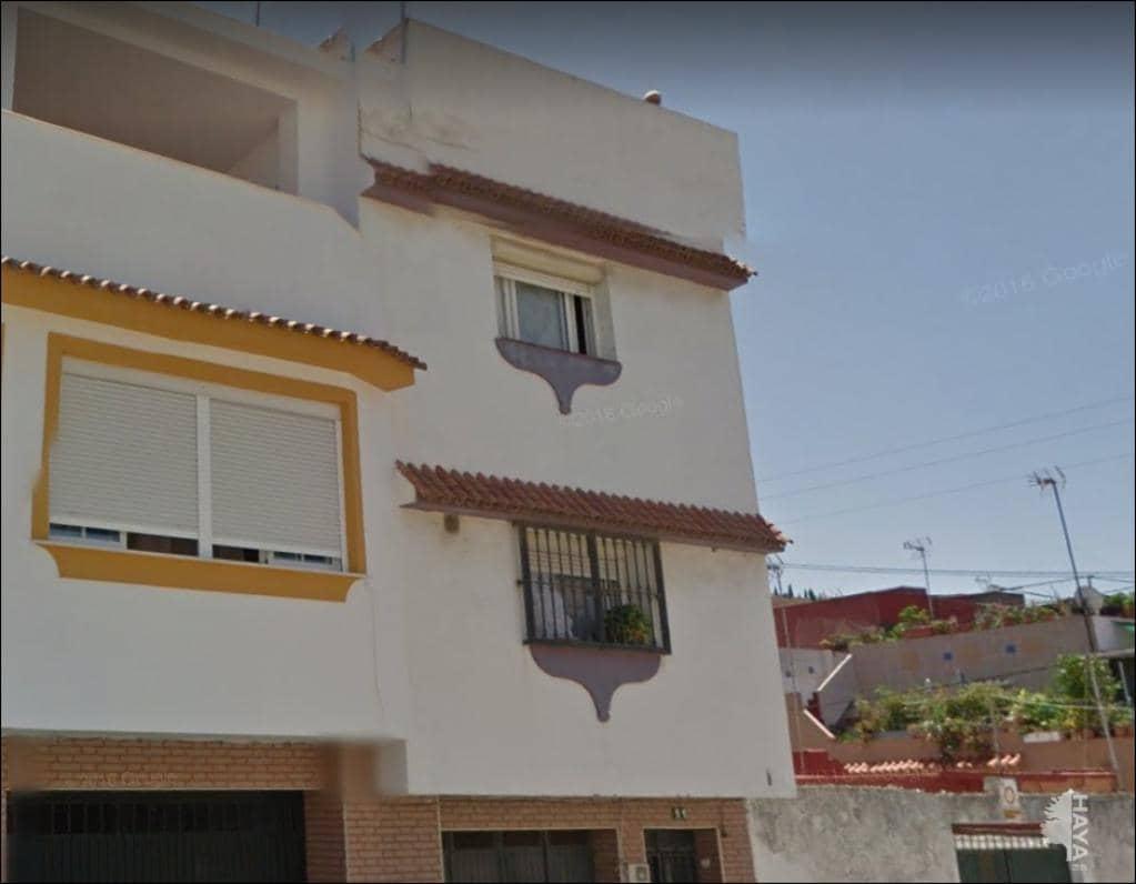 Casa en venta en Cobre, Algeciras, Cádiz, Calle Tartesos, 130.800 €, 3 habitaciones, 2 baños, 212 m2