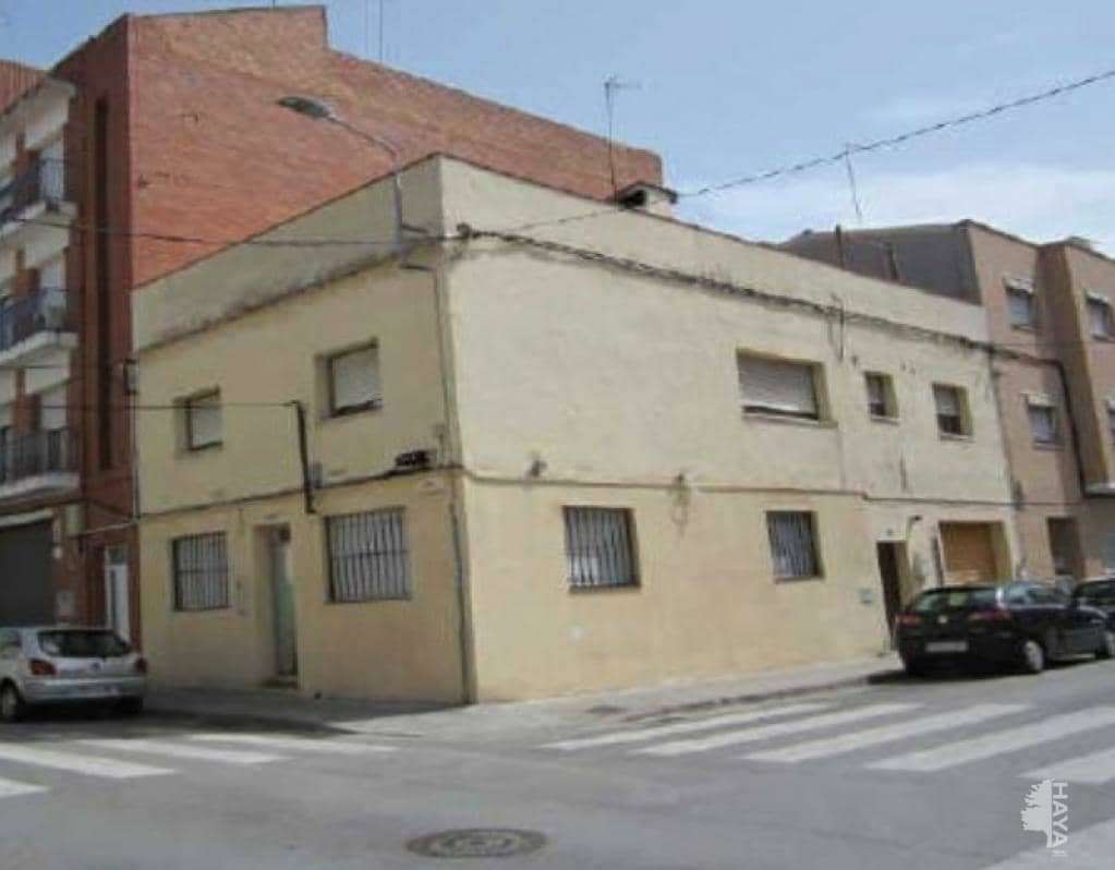 Piso en venta en Parc Central, Sabadell, Barcelona, Calle Esteve Paluzie, 64.200 €, 1 habitación, 1 baño, 60 m2