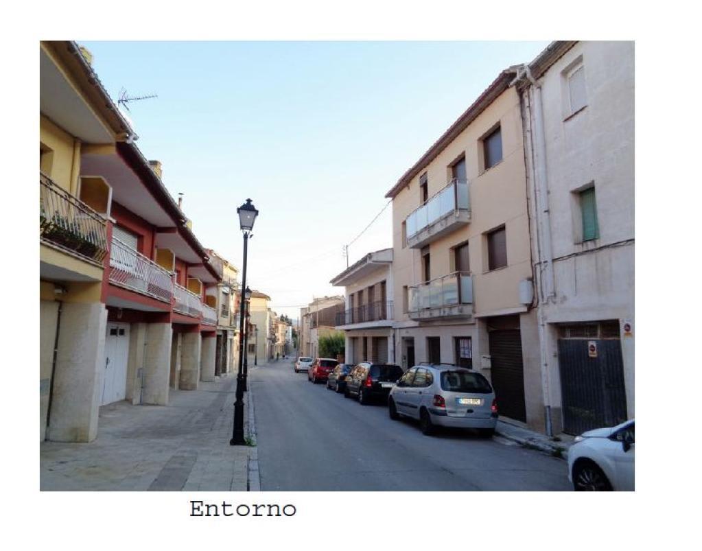 Piso en venta en Balenyà, Barcelona, Calle Major, 87.000 €, 2 habitaciones, 1 baño, 66 m2