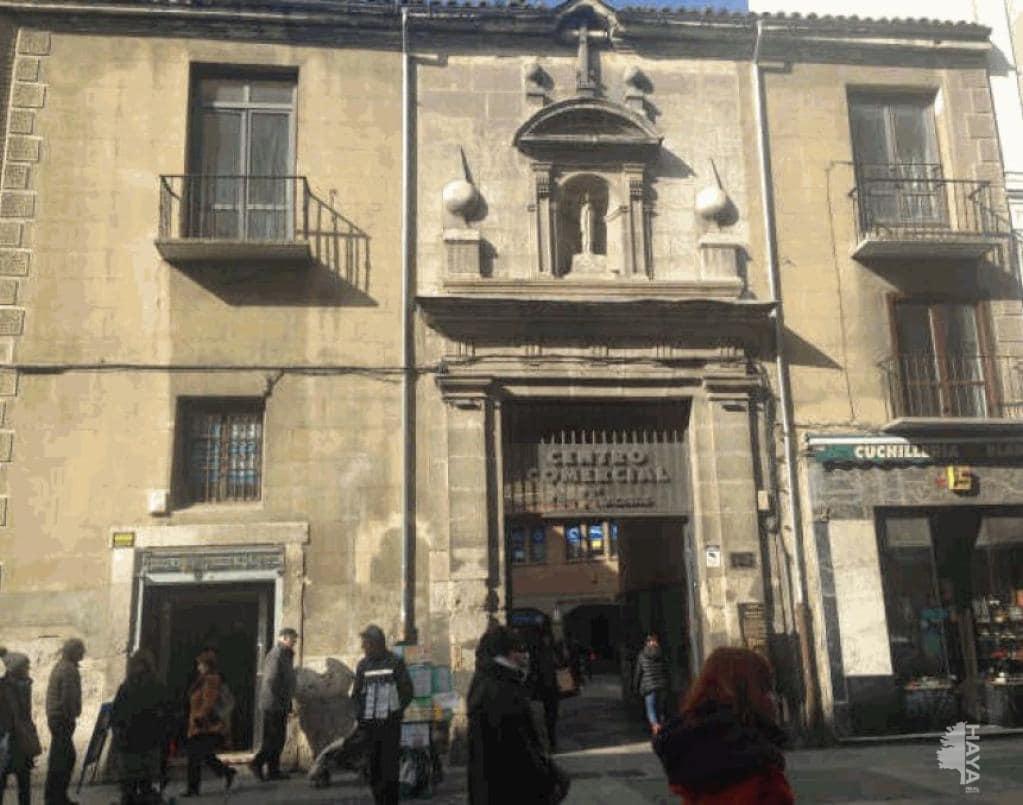 Local en venta en Valladolid, Valladolid, Calle Santiago, 42.300 €, 19 m2