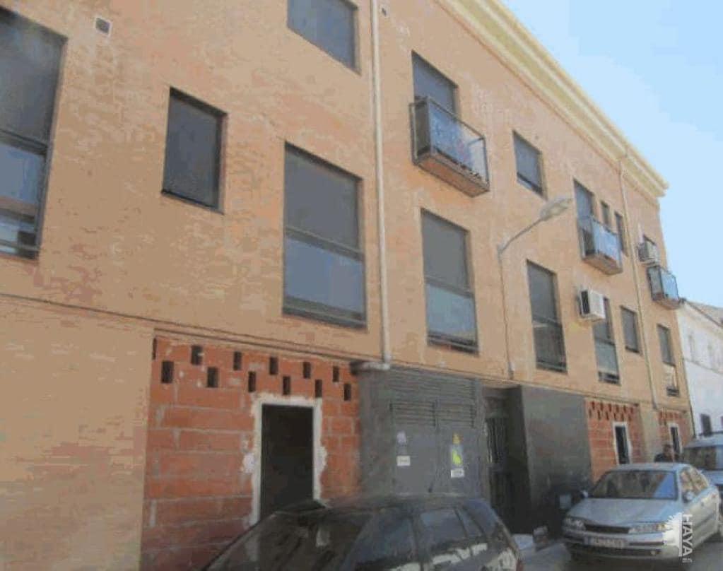 Local en venta en Casarrubios del Monte, Casarrubios del Monte, Toledo, Travesía Valcaliente, 30.600 €, 105 m2