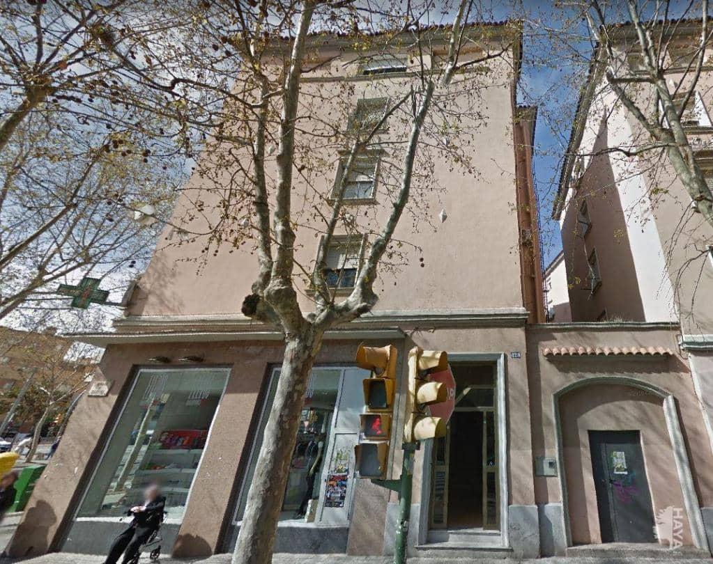 Piso en venta en Barri Antic, Sabadell, Barcelona, Avenida Barbera, 97.200 €, 2 habitaciones, 1 baño, 84 m2