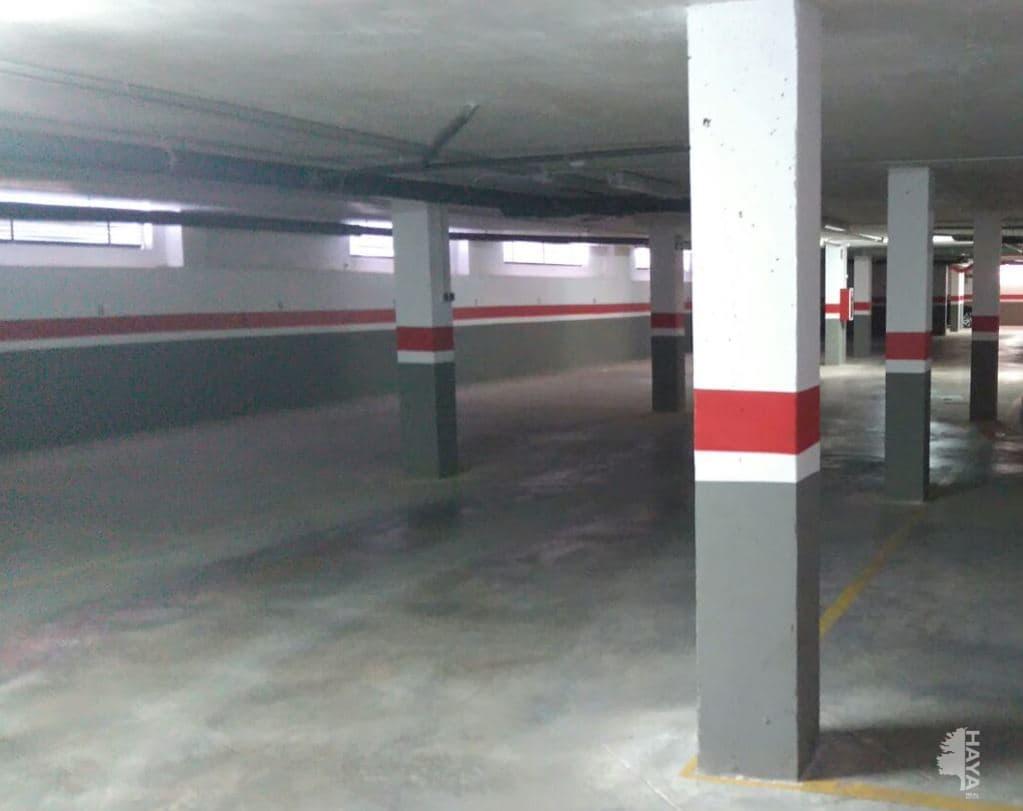 Parking en alquiler en Alginet, Valencia, Calle Quevedo, 30 €, 10 m2