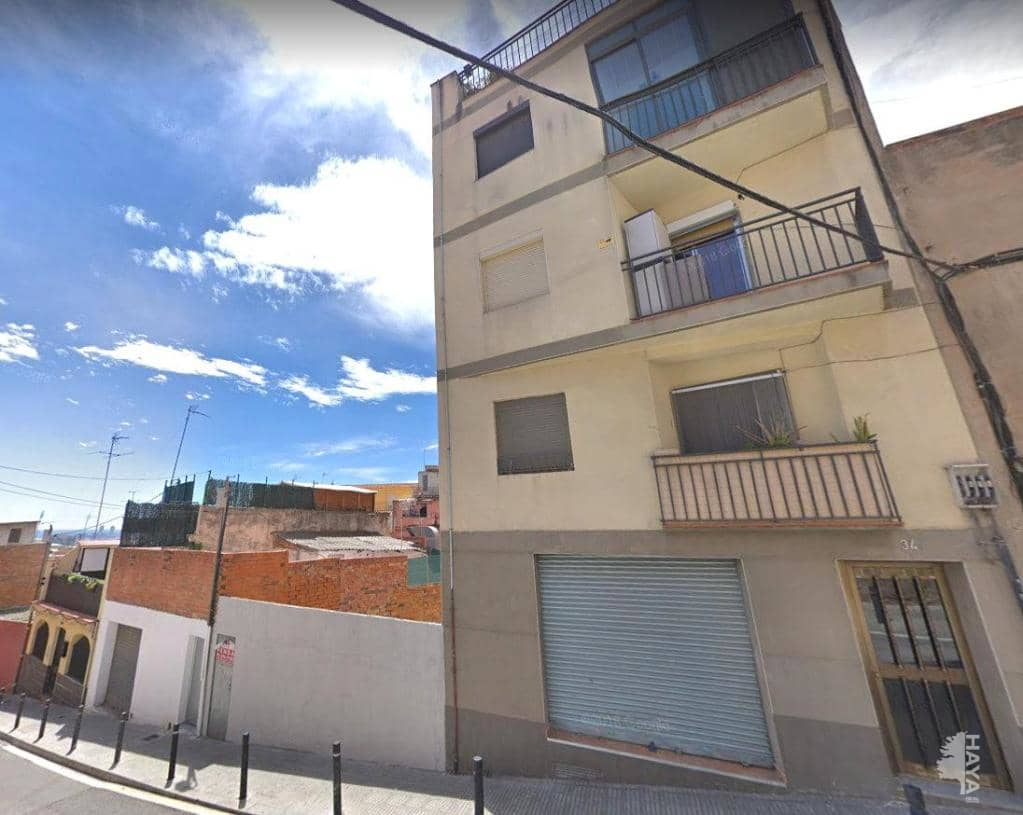 Piso en venta en Nou Barris, Barcelona, Barcelona, Calle Cantera, 69.600 €, 2 habitaciones, 1 baño, 42 m2