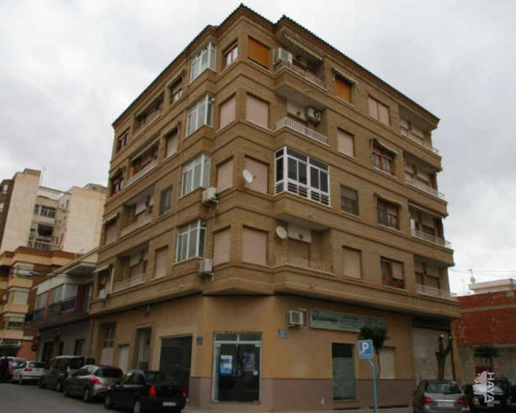 Piso en venta en Novelda, Novelda, Alicante, Calle Vicente Blasco Ibañez, 68.800 €, 3 habitaciones, 2 baños, 86 m2