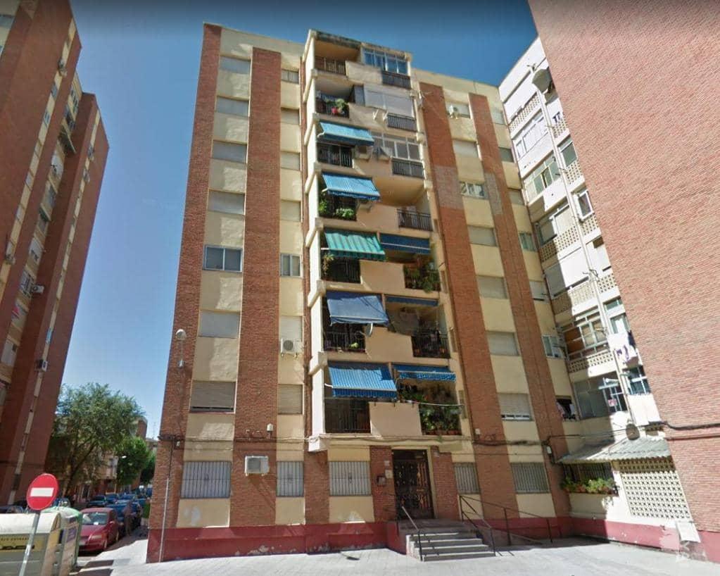 Piso en venta en Barrio de Santa Maria, Talavera de la Reina, Toledo, Calle Segurilla, 22.900 €, 3 habitaciones, 1 baño, 69 m2
