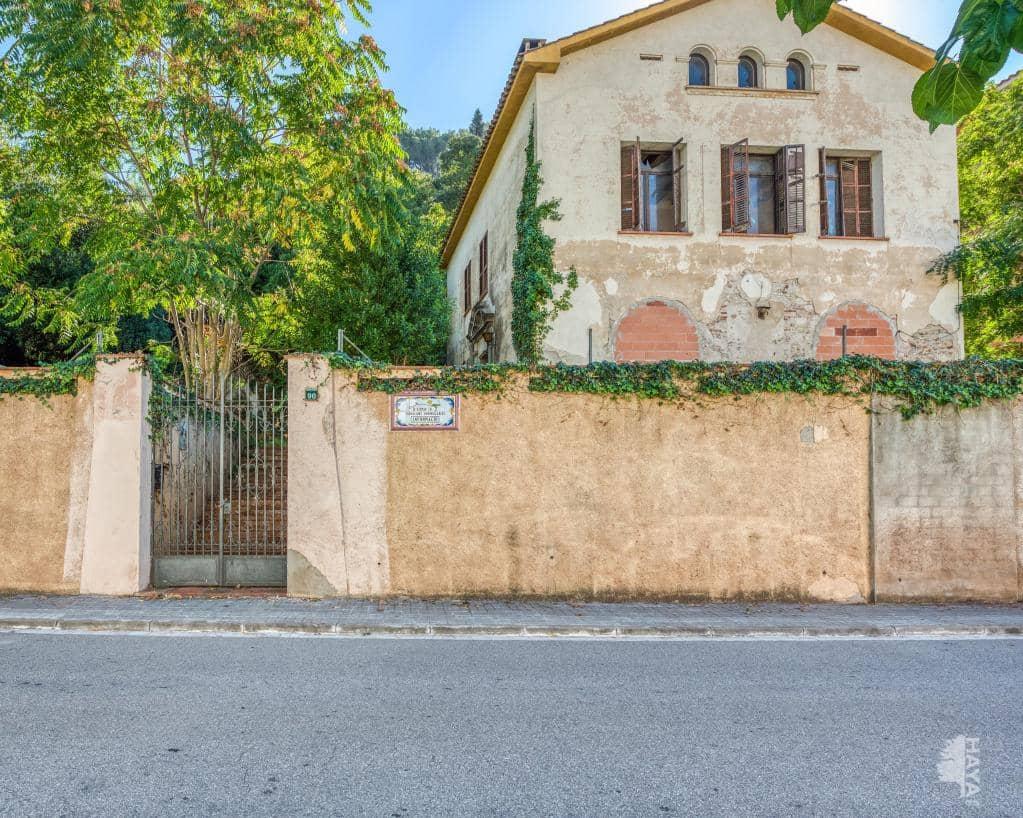 Casa en venta en Can Plans, Figaró-montmany, Barcelona, Calle Carrera Ribes, 255.600 €, 10 habitaciones, 3 baños, 418 m2