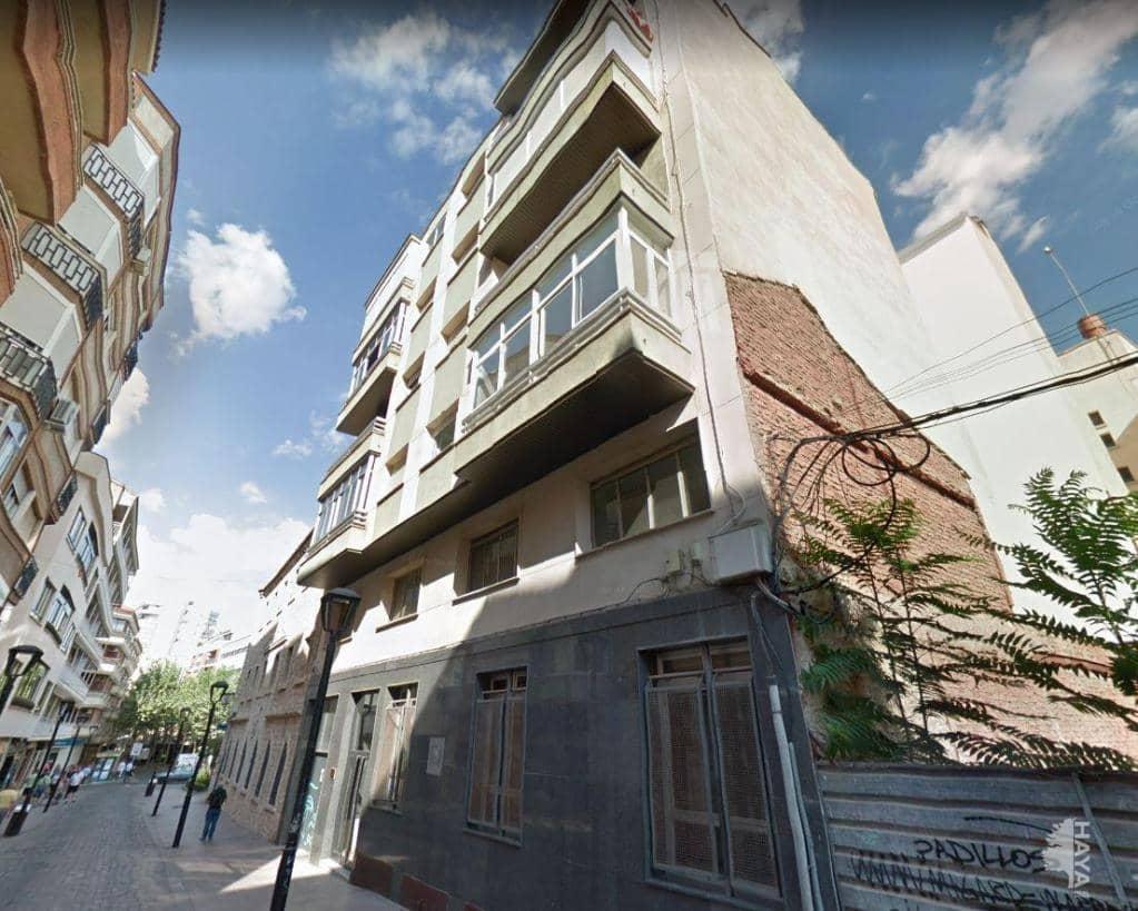 Local en venta en Ciudad Real, Ciudad Real, Calle General Rey, 214.300 €, 223 m2