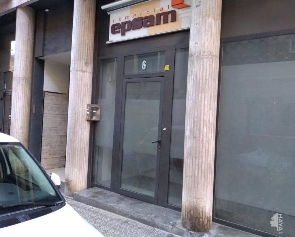Local en venta en Manresa, Barcelona, Calle Pujolet, 128.000 €, 157 m2