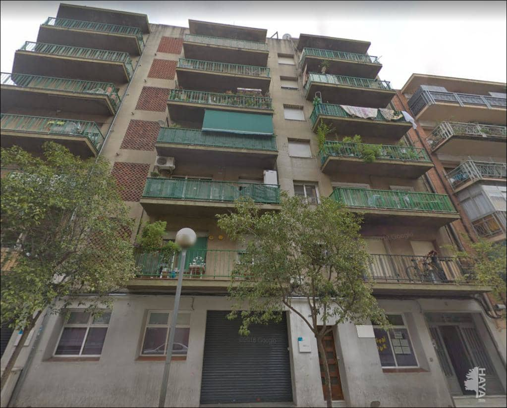 Piso en venta en Mataró, Barcelona, Calle Pablo Picasso, 116.000 €, 3 habitaciones, 1 baño, 74 m2