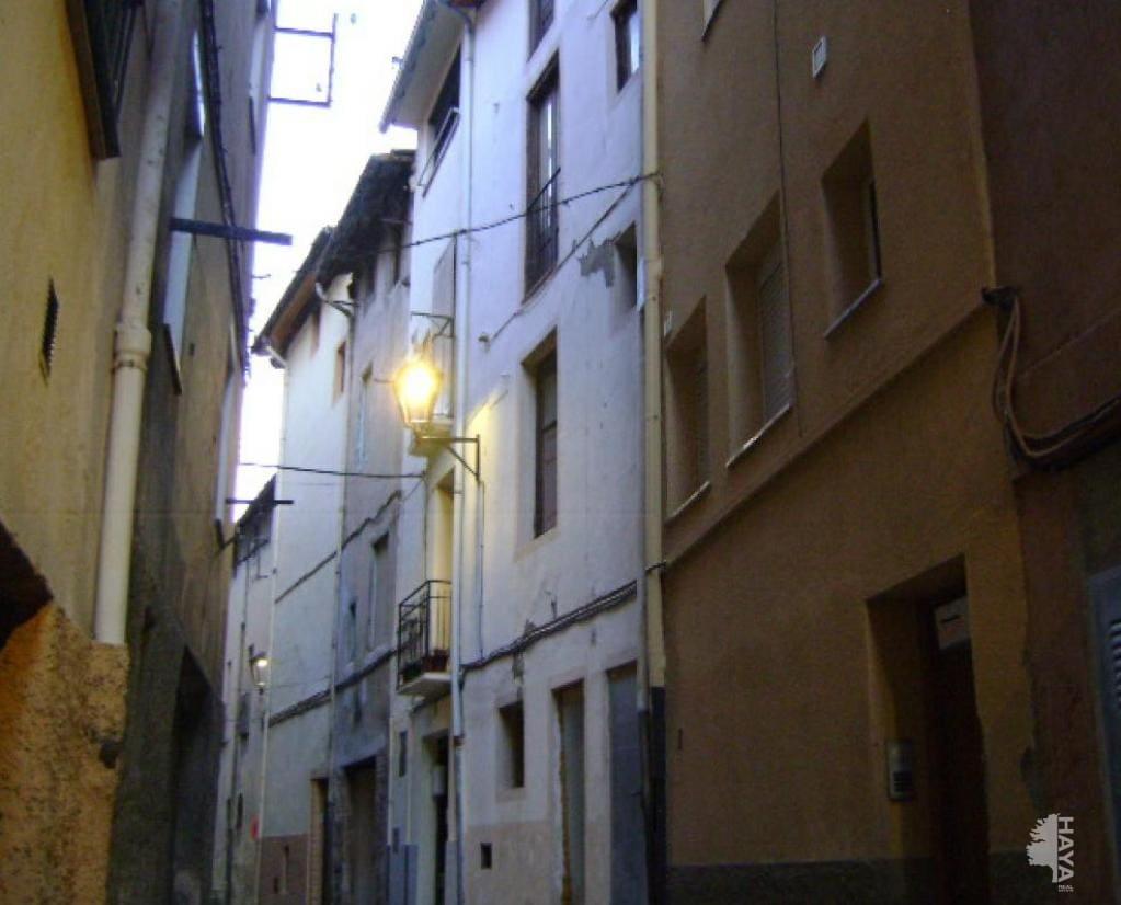 Casa en venta en Cal Rota, Berga, Barcelona, Calle Carme, 96.000 €, 3 habitaciones, 1 baño, 88 m2