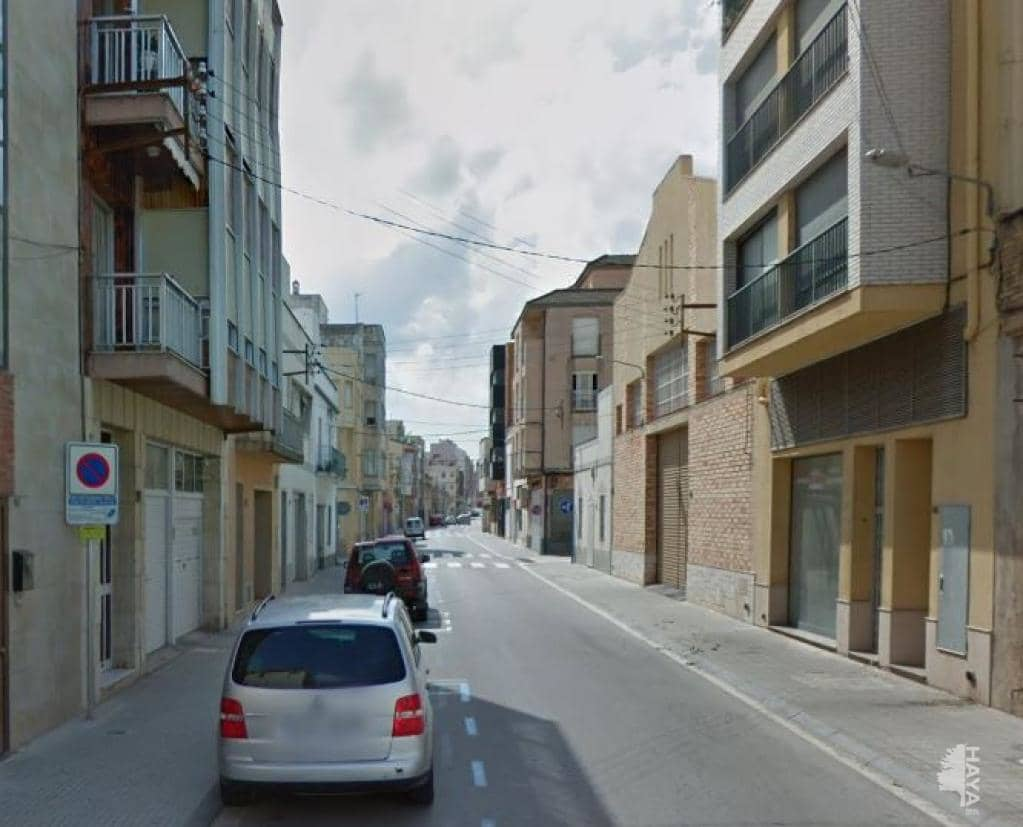 Piso en venta en Amposta, Tarragona, Calle Palau I Quer, 31.400 €, 1 habitación, 1 baño, 55 m2