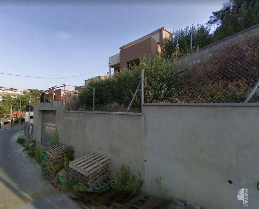Casa en venta en Can Bosch, Santa Maria de Palautordera, Barcelona, Calle Priorat, 317.900 €, 4 habitaciones, 2 baños, 194 m2
