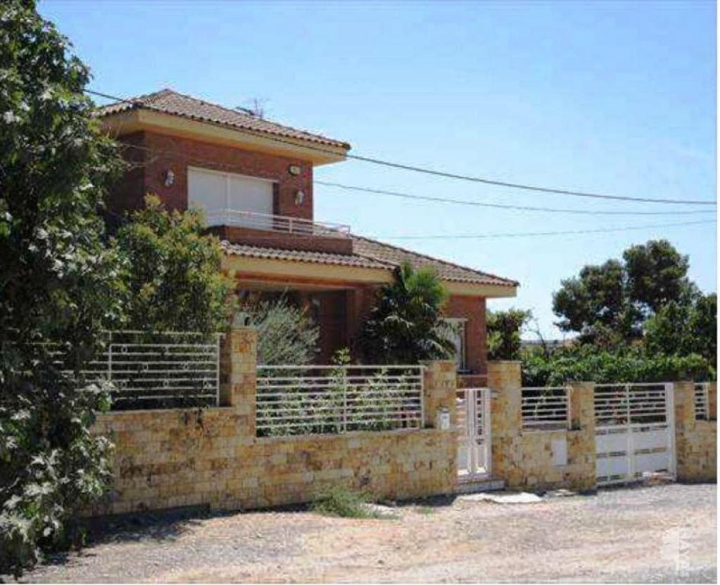 Casa en venta en Alcarràs, Alcarràs, Lleida, Calle Ausias Marc, 382.100 €, 4 habitaciones, 2 baños, 223 m2