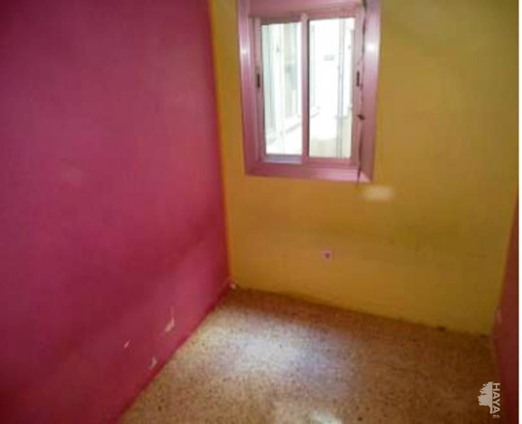 Piso en venta en Polígon Industrial Can Calderon, Viladecans, Barcelona, Calle Joan Fiveller, 92.088 €, 3 habitaciones, 1 baño, 59 m2