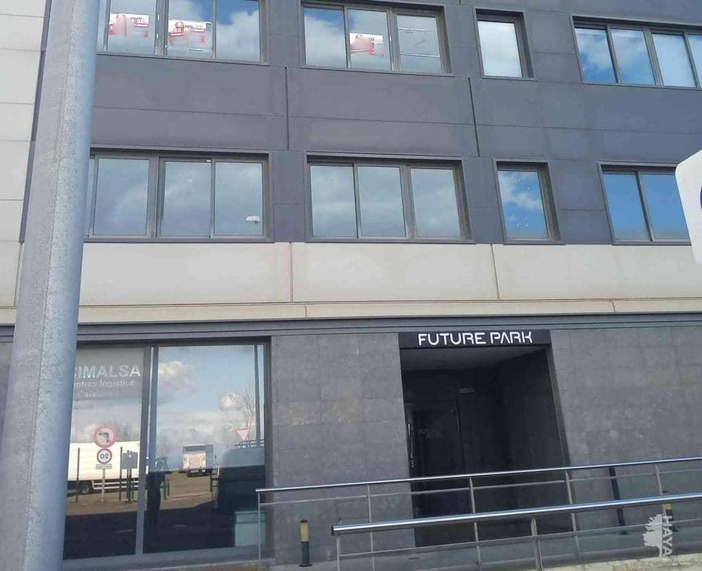 Oficina en venta en Lleida, Lleida, Calle Pol.indust. Cami Dels Frares, 50.400 €, 76 m2
