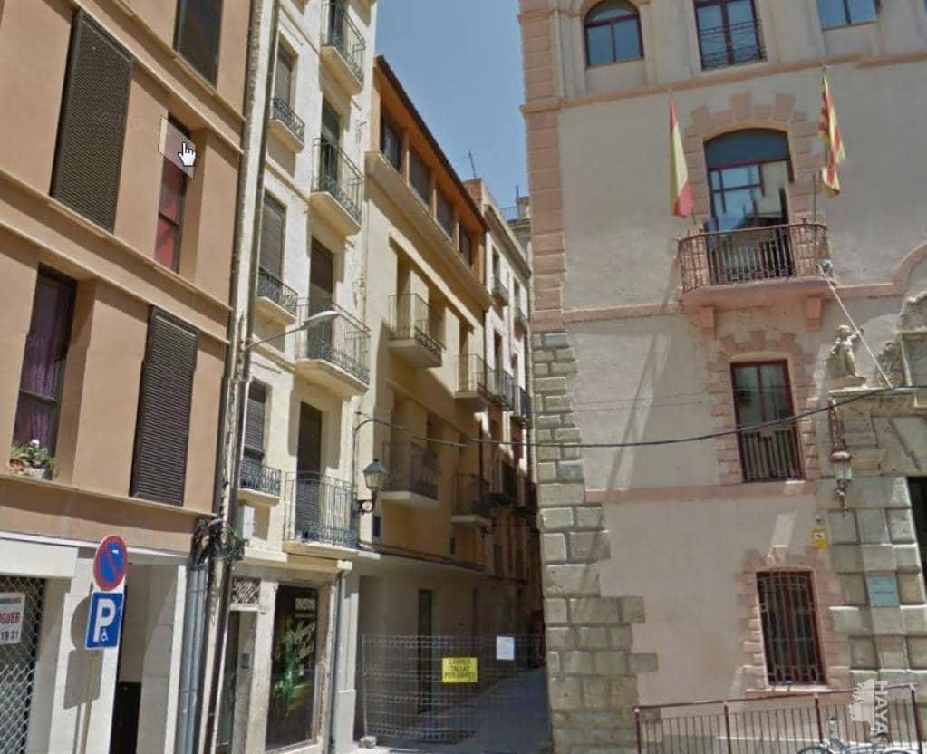 Piso en venta en Bítem, Tortosa, Tarragona, Calle Sant Domenec (de), 55.200 €, 1 baño, 77 m2