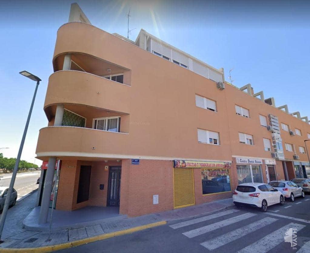 Local en venta en Illescas, Toledo, Calle Garcia Lorca, 59.000 €, 57 m2