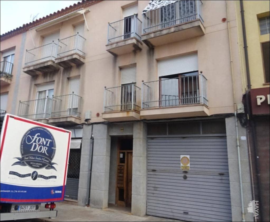 Piso en venta en Palafrugell, Girona, Calle Cases Noves, 112.900 €, 3 habitaciones, 2 baños, 79 m2