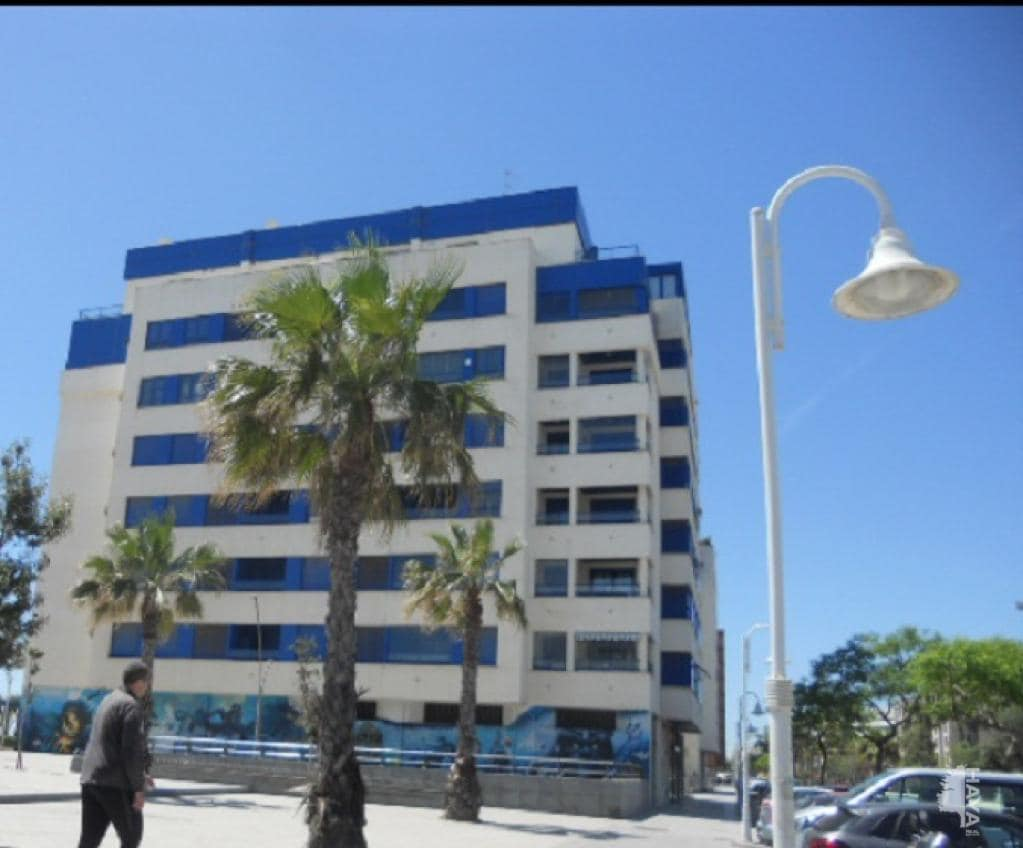 Local en venta en Málaga, Málaga, Calle Pacifico, 111.200 €, 45 m2
