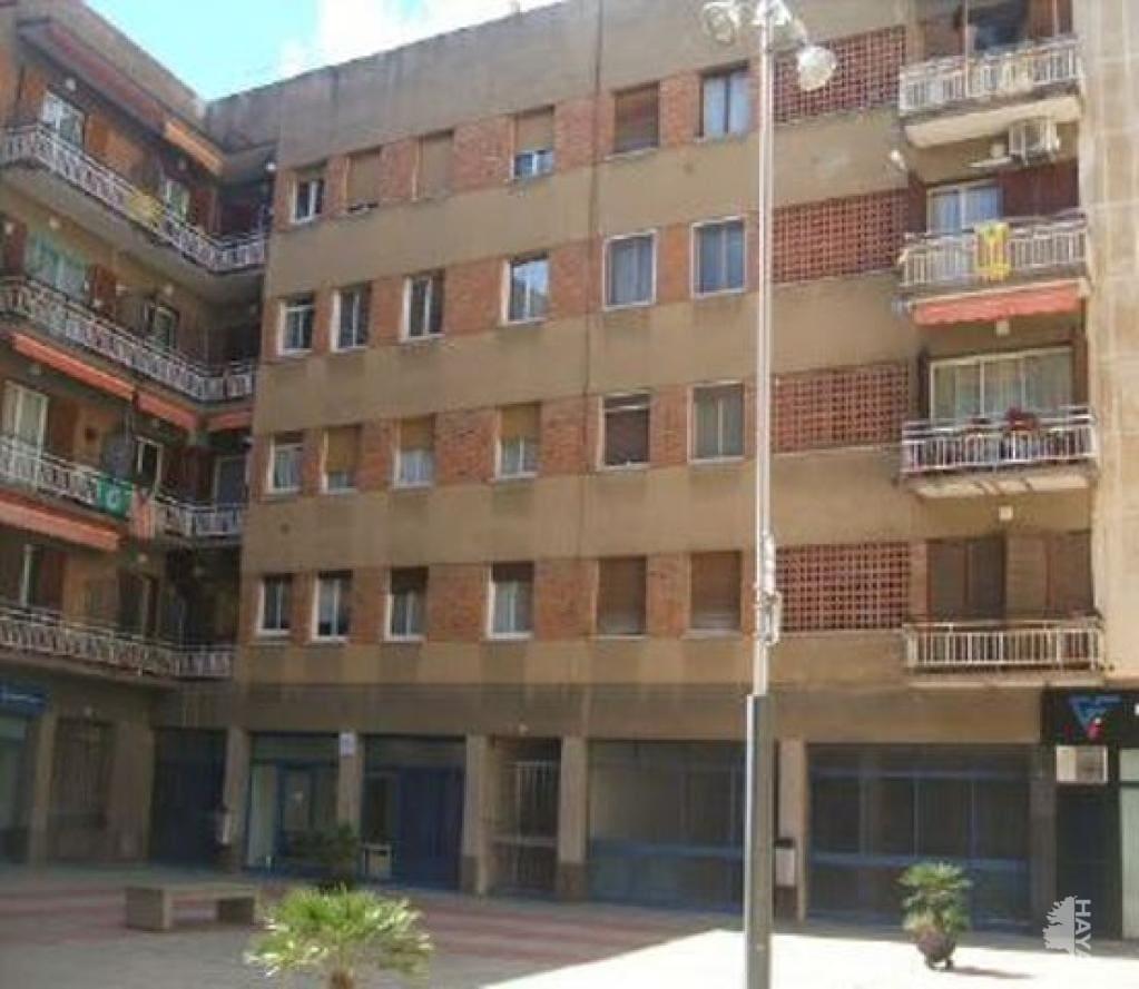 Piso en venta en Valls, Tarragona, Plaza Sant Jordi, 54.400 €, 3 habitaciones, 1 baño, 87 m2