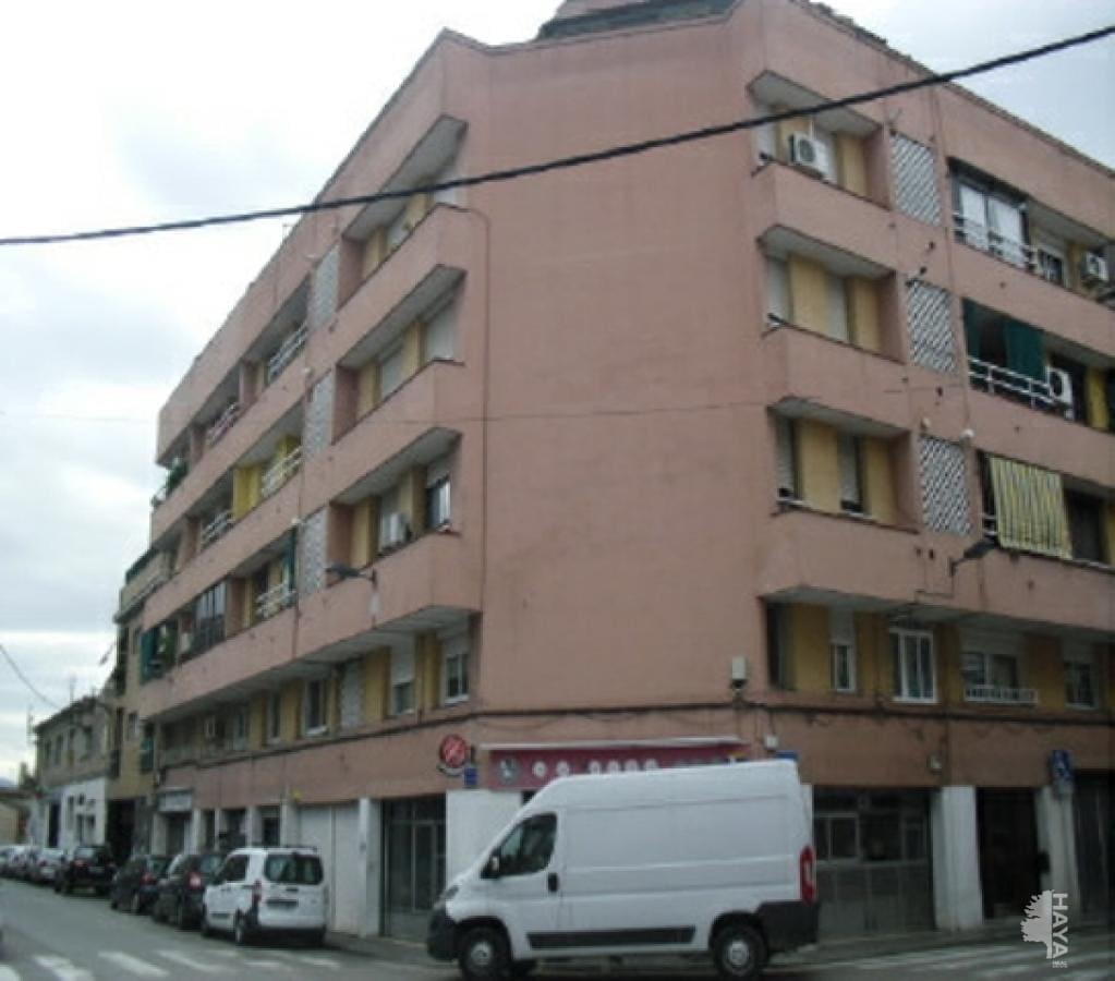 Piso en venta en Santa Perpètua de Mogoda, Barcelona, Calle Amadeu Vives, 153.600 €, 3 habitaciones, 1 baño, 98 m2