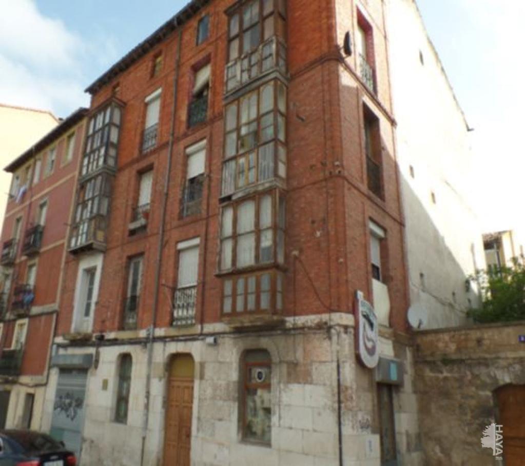 Piso en venta en Allende, Miranda de Ebro, Burgos, Calle Bilbao, 32.600 €, 3 habitaciones, 1 baño, 93 m2
