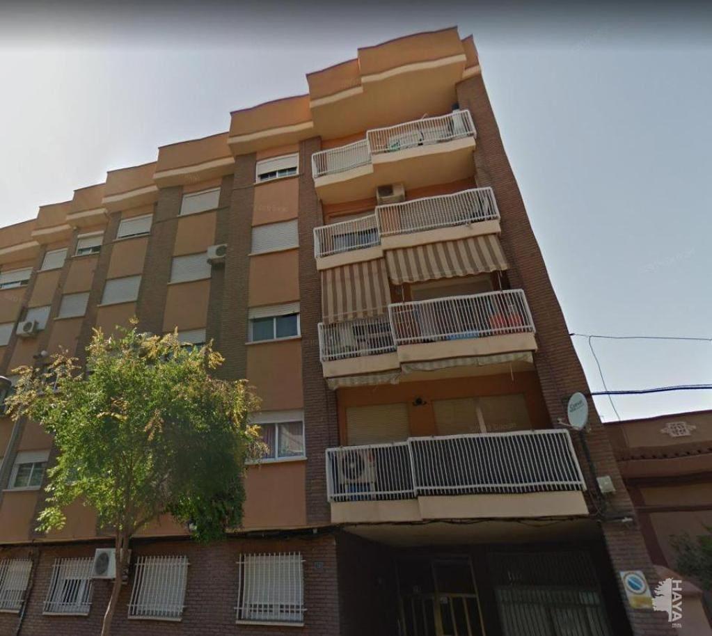Piso en venta en Monte Vedat, Torrent, Valencia, Calle València, 57.200 €, 3 habitaciones, 1 baño, 88 m2