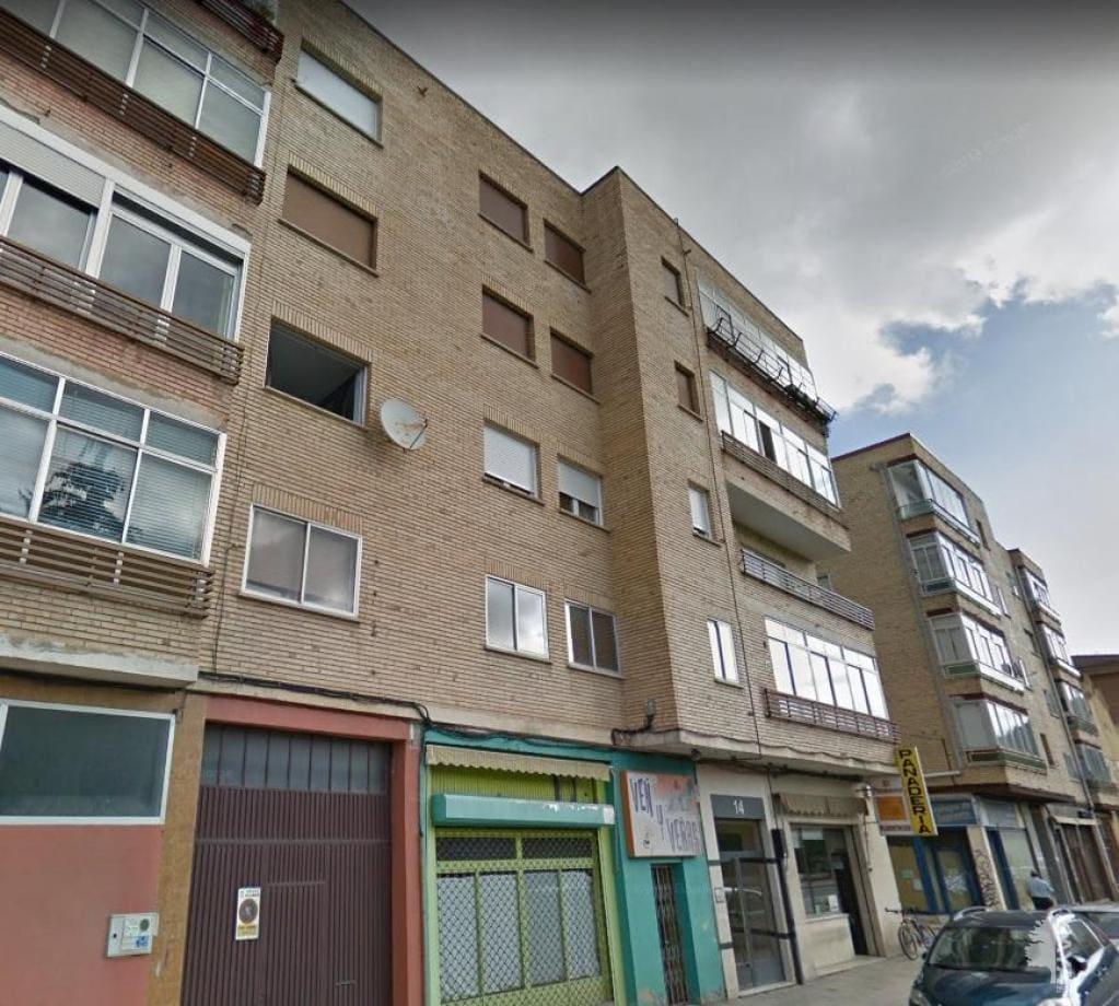 Piso en venta en Belorado, Belorado, Burgos, Avenida Burgos, 32.800 €, 3 habitaciones, 1 baño, 72 m2