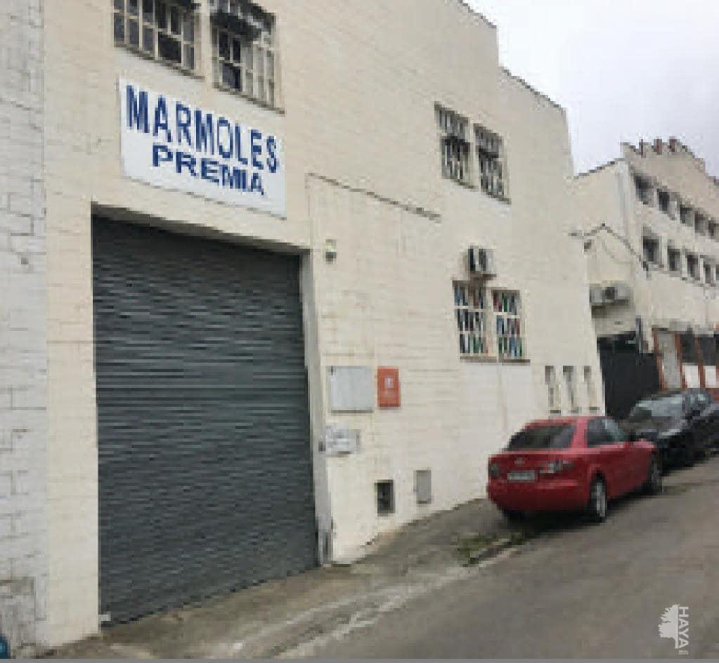 Industrial en venta en Premià de Dalt, Barcelona, Calle Marina, 583.600 €, 1106 m2