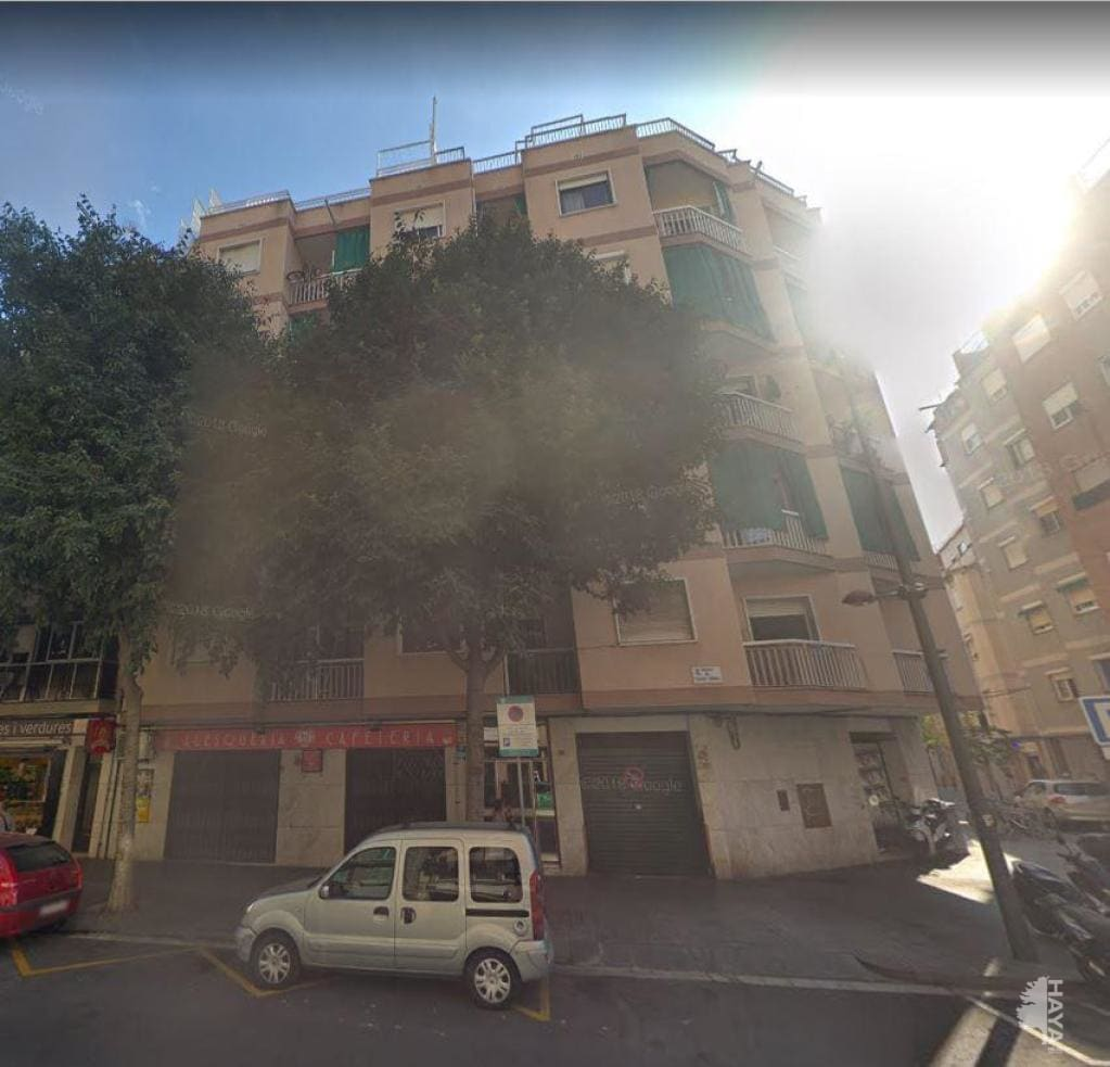 Piso en venta en La Florida, L` Hospitalet de Llobregat, Barcelona, Avenida Torrent Gornal, 130.700 €, 3 habitaciones, 1 baño, 66 m2