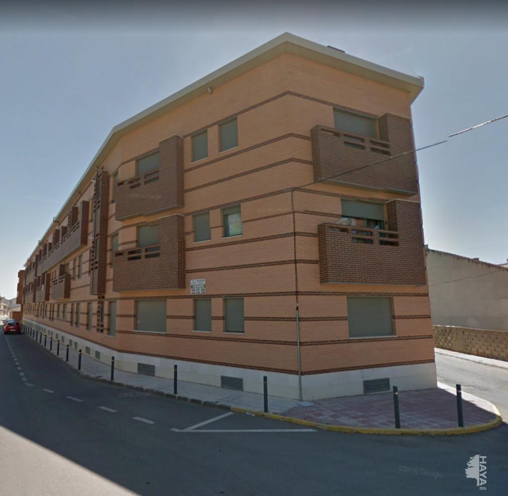 Piso en venta en Tarancón, Cuenca, Calle Marcos Aniano, 66.800 €, 2 habitaciones, 1 baño, 78 m2