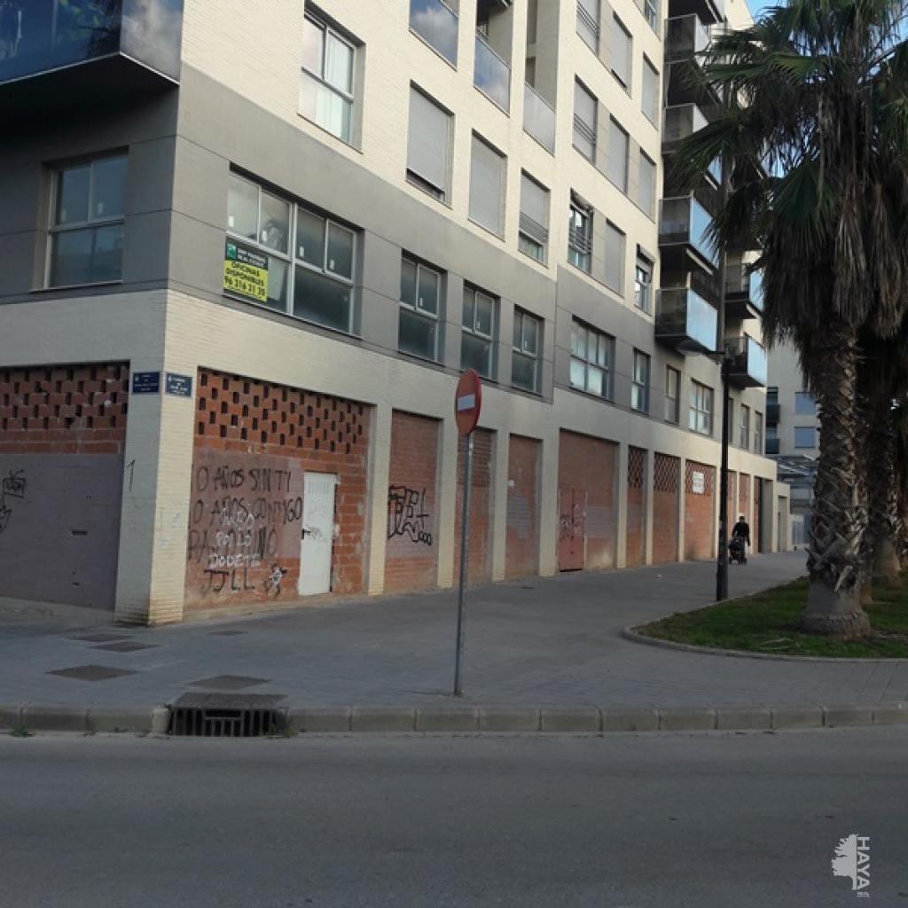 Oficina en venta en Benicalap, Valencia, Valencia, Calle Jose Albi (poeta), 1.124.800 €, 117 m2