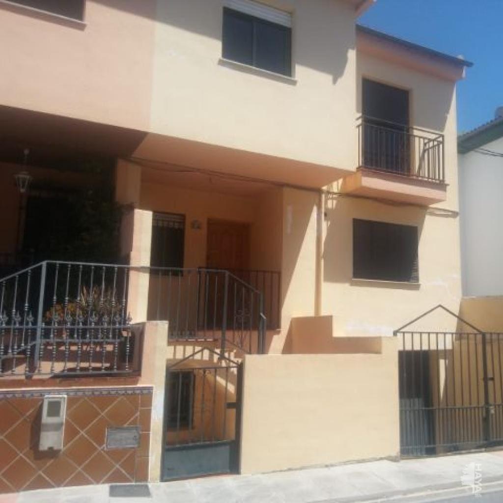 Casa en venta en Alfacar, Alfacar, Granada, Calle Bellavista, 77.500 €, 3 habitaciones, 2 baños, 87 m2