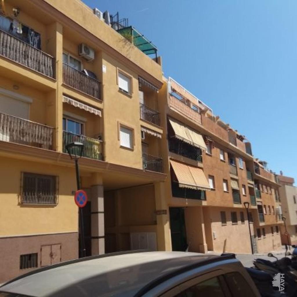 Piso en venta en Puebla Aida, Mijas, Málaga, Calle Rio Padron, 73.400 €, 1 habitación, 1 baño, 51 m2