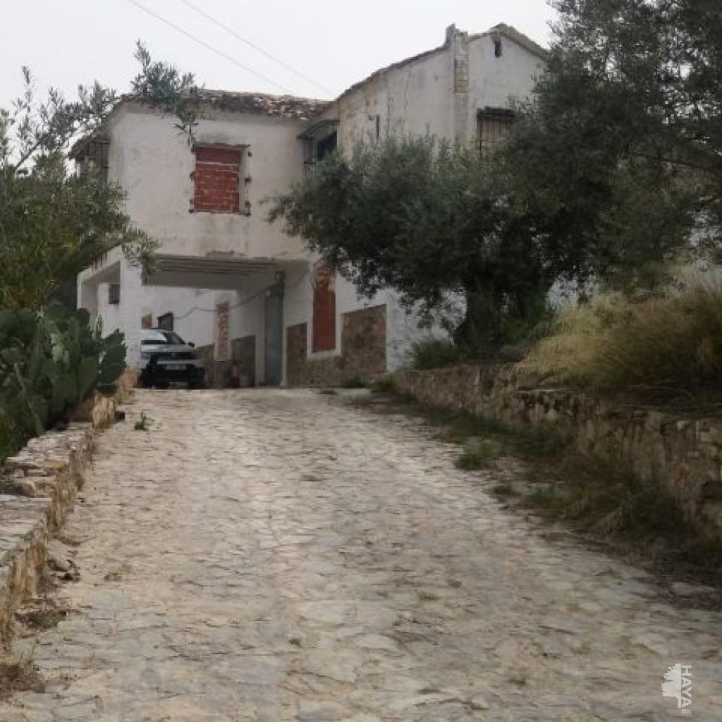 Suelo en venta en Jaén, Jaén, Calle Adarves Altos, 2.553.000 €, 743811 m2