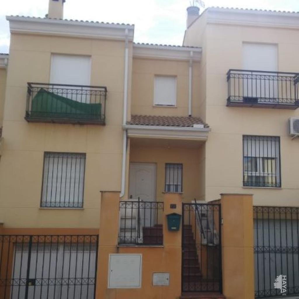 Casa en venta en Mancha Real, Jaén, Calle Jaen, 178.900 €, 3 habitaciones, 2 baños, 197 m2