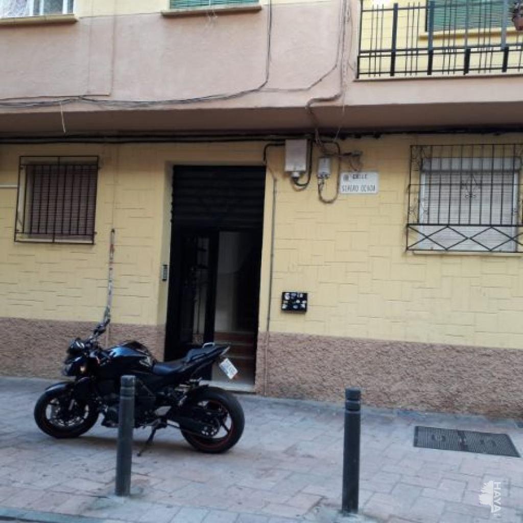 Piso en venta en Motril, Granada, Calle Severo Ochoa, 32.600 €, 2 habitaciones, 1 baño, 51 m2