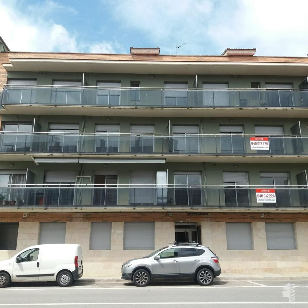 Parking en venta en Cal Serramorena, Puig-reig, Barcelona, Calle Llobregat, 11.700 €, 15 m2